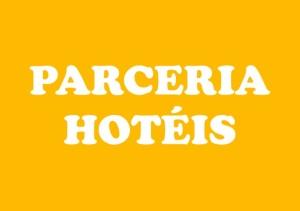 PARCERIA HOTEIS 2001